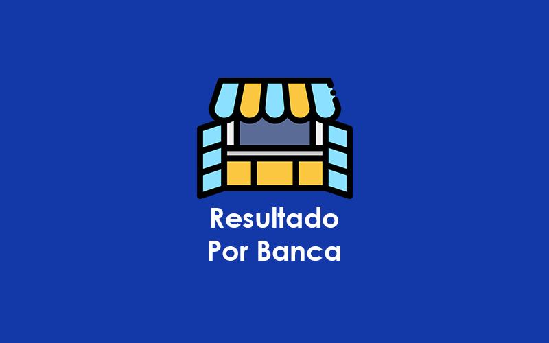 resultado por banca de hoje